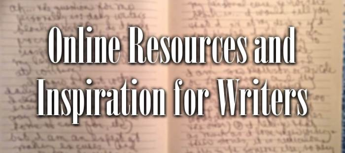 online-resources-inspiration-for-writers