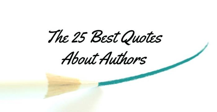 The-25-Best-Quotes-About-Authors